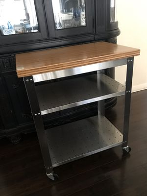Kitchen Cart, kitchen Island. for Sale in Los Angeles, CA