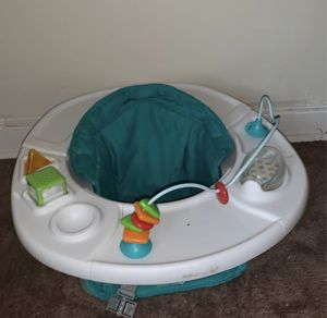 Baby booster seat/ Activity Seat for Sale in Washington, DC