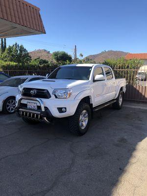 2015 Toyota Tacoma TRD SPORT for Sale in El Cajon, CA