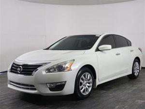 2014 Nissan Altima for Sale in Miami, FL