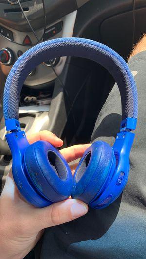 Jbl wireless Bluetooth headphones for Sale in Dunedin, FL