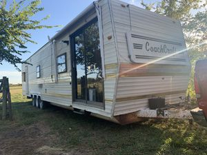 1997 Coach Craft Mobile Trailer for Sale in Phoenix, AZ