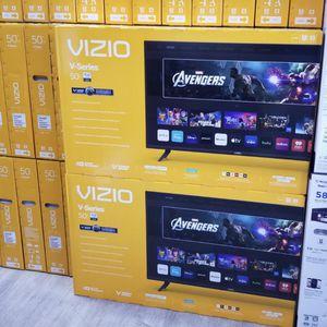 50 INCH VIZIO V-SERIES SMART TV for Sale in Chino Hills, CA