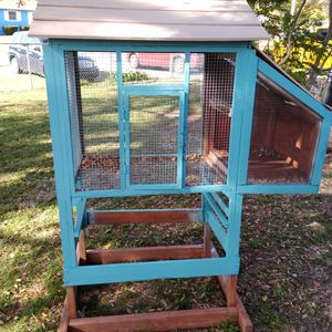 Coop/ Cage for Sale in Spring Hill, FL
