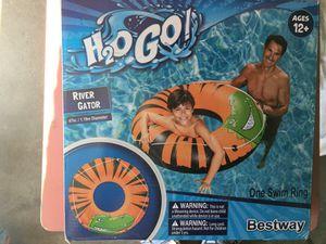 H20 Go! River Gator Pool Floatie for Sale in Lodi, CA