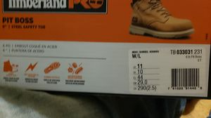 Timberland pro work boot size11 for Sale in Manassas Park, VA
