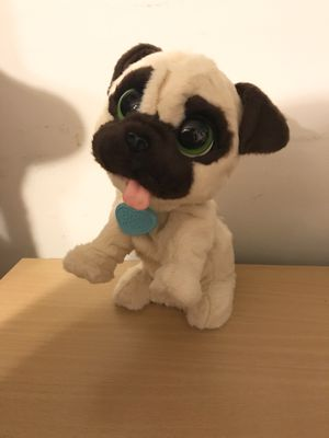 Furreal friends pug for Sale in Woodbridge, VA
