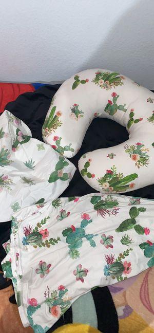 Boppy pillow for Sale in Progreso Lakes, TX