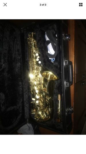 E.L. Conley alto saxophone for Sale in Andover, KS