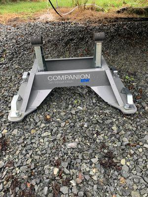 B&W companion hitch for Sale in Orting, WA