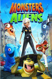 Monsters vs Aliens DVD movies for Sale in Quartzsite, AZ