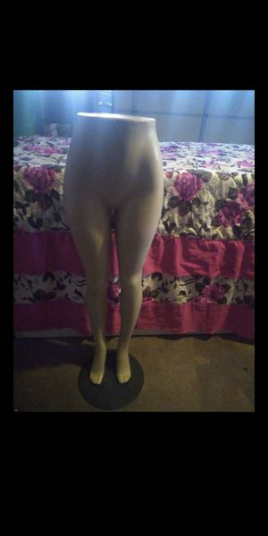 Mannequin $30 for Sale in Bakersfield, CA