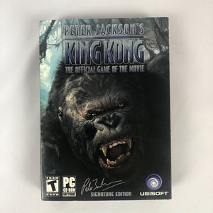 King Kong Computer Game for Sale in Gilbert, AZ