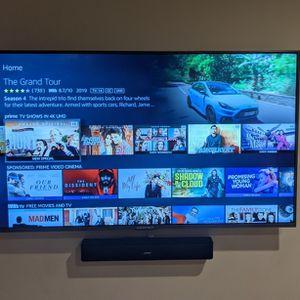 "55"" Element 4K FireTV for Sale in Fremont, CA"