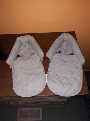 Carseat head rest for newborns for Sale in Cumberland, VA