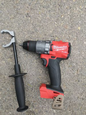 Milwaukee fuel hammer drill for Sale in North Las Vegas, NV