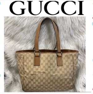 Gucci Monogram Tote and Gucci Wallet for Sale in Mount Dora, FL