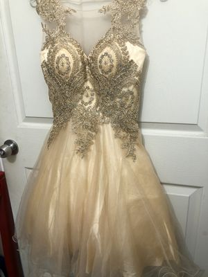 Prom dress formal for Sale in Dickinson, TX