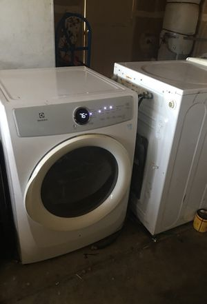 Washer n dryer for Sale in Fresno, CA