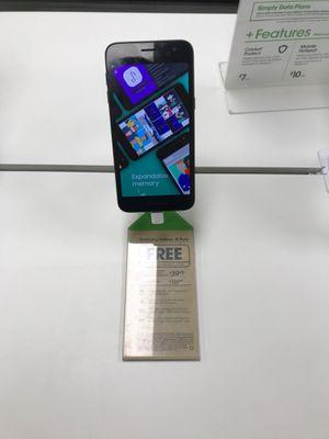Samsung Galaxy J2 Pure for Sale in Abilene, TX