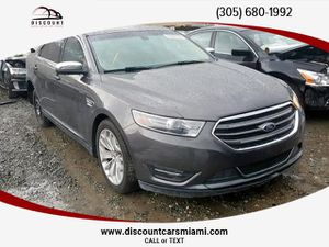 2015 Ford Taurus for Sale in Opa-locka, FL