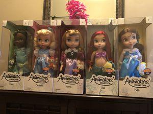 Disney Animators Doll for Sale in Madison, MS