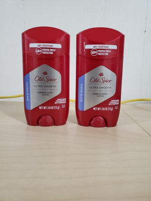 Old spice deodrant for Sale in NEW CARROLLTN, MD
