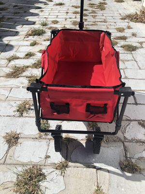 Utility wagon for Sale in Wichita, KS