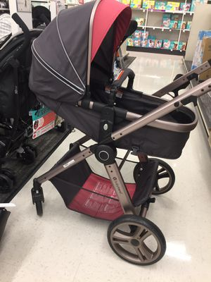 Stroller and car seat for Sale in Kent, WA