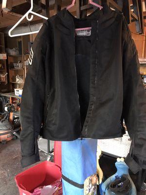 Mesh Motorcycle Jacket for Sale in Las Vegas, NV