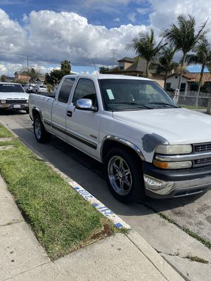 2002 Silverado 143k for Sale in Los Angeles, CA