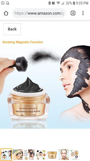 Magnetic Face Mask for Sale in Queens, NY
