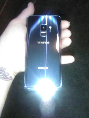 Samsung Galaxy S9 for Sale in St. Louis, MO