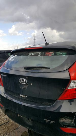 2012-17 Hyundai Accent for parts for Sale in Blue Island, IL
