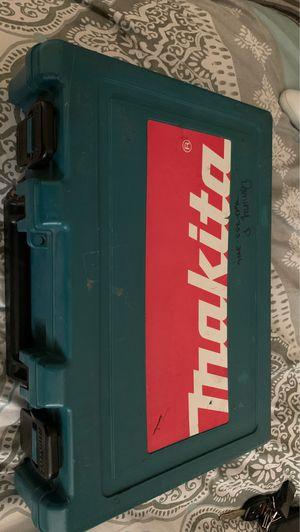 Makita corded hammer drill for Sale in Escondido, CA
