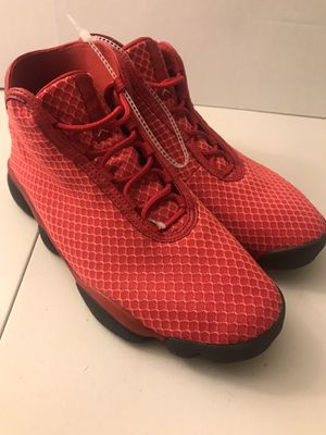 NEW Nike Air Jordan Horizon Size 11 Men's Ankle-High Basketball Shoe 823581-600 for Sale in Frederick, MD