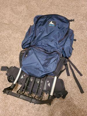 Gregory External Frame Backpack for Sale in Mesa, AZ
