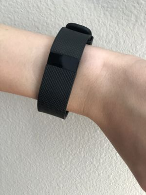 Fitbit Charge HR for Sale in Lacey, WA