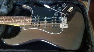2013 Fender Stratocaster Modern Player Electric Guitar w/hardcase for Sale in Lake Stevens, WA