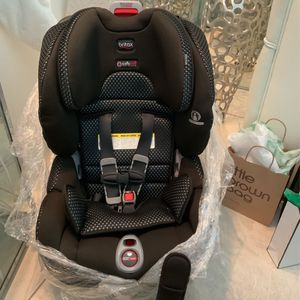 BRITAX BOULEVARD CAR SEAT for Sale in Fort Lauderdale, FL