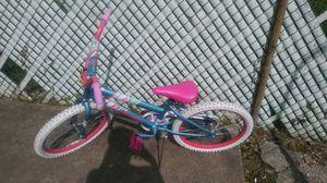 Girls bike for Sale in Duquesne, PA