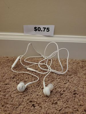 Samsung AKG Earbuds for Sale in Mt. Juliet, TN