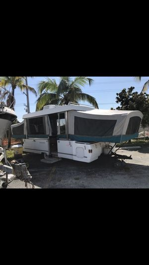 Pop up camper Coleman key west for Sale in Miami, FL