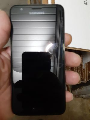 Samsung Galaxy j3 like new for Sale in Collinsville, IL