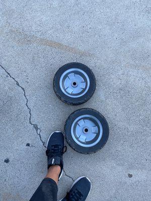 Tires for generator for Sale in Pomona, CA