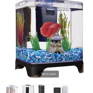 Fish Tank for Sale in Bellingham, WA