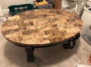 GRANITE COFFEE TABLE SET for Sale in Vancouver, WA