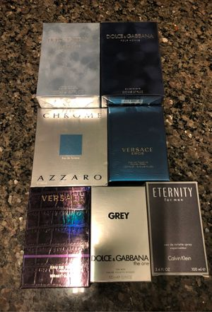 Cologne/perfume for Sale in Anaheim, CA