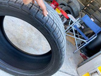 Bf Goodrich tire for Sale in San Antonio,  TX