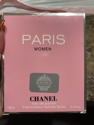 Chanel Paris perfume for Sale in Tinley Park, IL